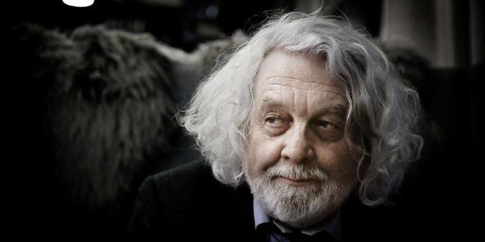 Edvard Hoem opnar Vossa Jazz 2020