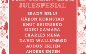 The Organ Club «Julespesial»