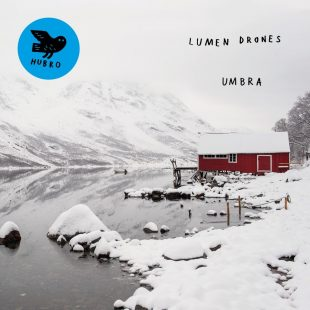 «Umbra» cover