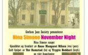 Nina Simone November Night