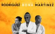 Richard Bona with Alfredo Rodriguez & Pedrito Martinez