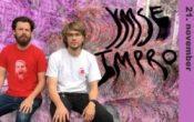 Ymse Impro feat Sjur V. Lilleås \\ Slåen/Narvesen/von der Lippe