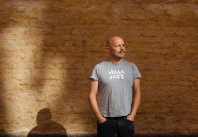 Ingebrigt Håker Flaten blir Tingingsverk-komponist