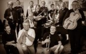 Jazzkafe med Christiania 12