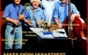 Asker Swing Department