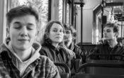 Trondheim Jazzforum – Leirblaa