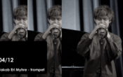 Jazz på Sagene Lunsjbar – Jakob Eri Myhre