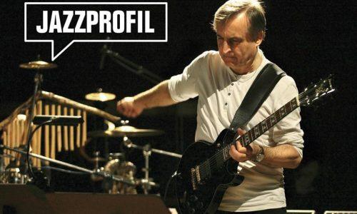 UKAS JAZZPROFIL: Miroslaw «Carlos» Kaczmarczyk