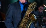 Jazzkafe med Harald Bergersen Kvartett
