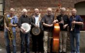 Christiania Jazzband – 50 års jubileum