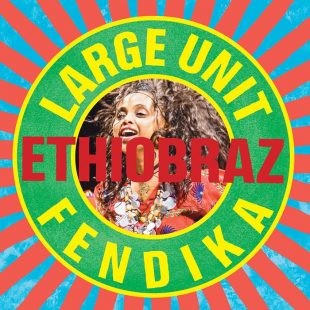 «Ethiobraz» cover