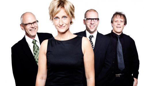Lush Life på Sørnorsk jazzsenter-turné