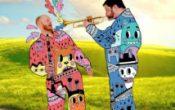 Klangbein – en morsom, musikalsk reise for de minste