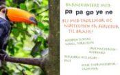 Papagøyene – Familiekonsert