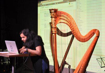 NTT: Noen forsker på musikk helt på ekte