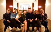 Kampenjazz: Wako med Oslo strings