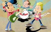 Barnekonsert: PLOPP