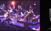 Trondheim Jazzorkester & John Scofield