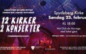 Hot Club de Norvège i Spydeberg Kirke