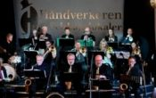 Jazzkafe med Drammen Storband