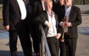 Jazzkafe med Reidar Myhres Prima Band