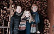 Camilla Hole Trio – Folk på Torsdag, Riksscenen