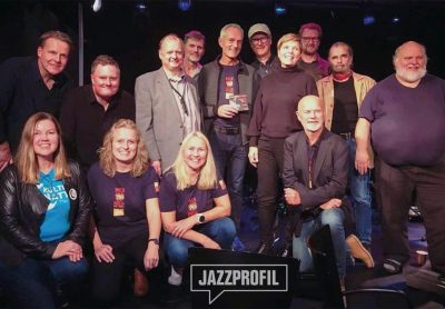 UKAS JAZZPROFIL: 4/4 Forum for takt og tone