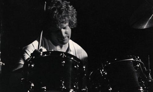 No Time for Time: Jon Christensen 1943-2020