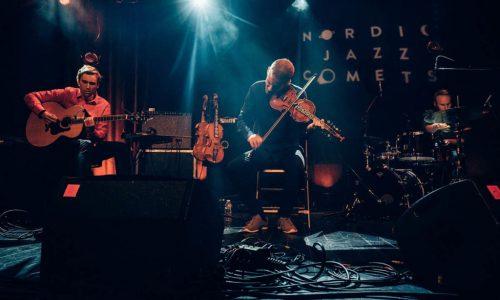 Søk deltakelse i Nordic Jazz Comets