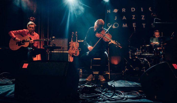 Søk deltakelse i Nordic Jazz Comets 2022