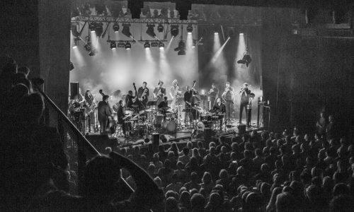 Gjenhør med Supersonic Orchestra