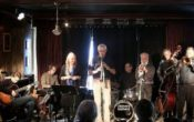 Avlyst: Vikelvens Jazzband på Krambua