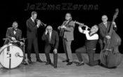 AVLYST !!! Jazzkafe med JaZZmaZZørene