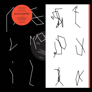 «Postreptilia» cover