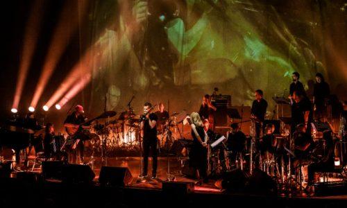 Oslo jazzensemble – kjært band, nytt navn