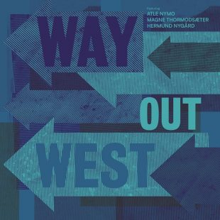 «Way Out West» cover