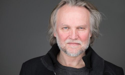 Hans-Olav Solli går fra Moldejazz til Romsdalsmuseet