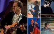 Stream: Hans Mathisen – Moving Forward / Nasjonal jazzkringkasting