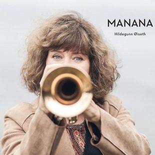 «Manana» cover