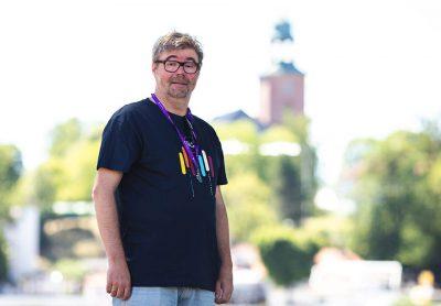Gustavsen slutter i Kongsberg Jazzfestival