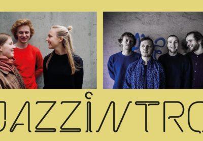 Jazzintro-startskudd på Moldejazz