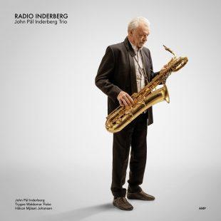 «Radio Inderberg» cover