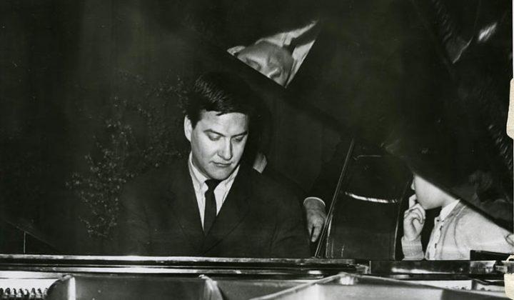 Kjell Karlsen 1931 – 2020
