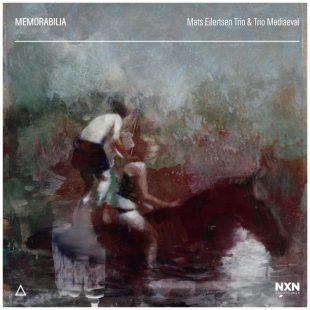«Memorabilia» cover