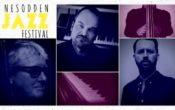 sPacemonKey med Arild Andersen – mini Nesodden jazzfestival