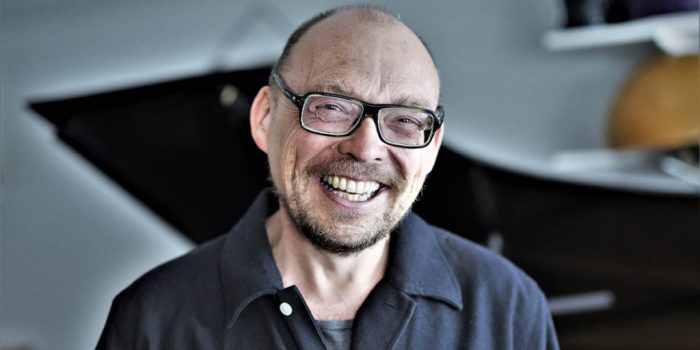 Bugge Wesseltoft tildelt Telenors kulturpris 2020