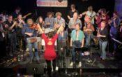 Jazzramp presenterer: AOJO