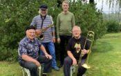 Jazzin Sailors