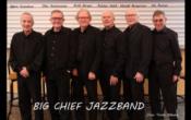Jazzcafe med Big Chief Jazzband