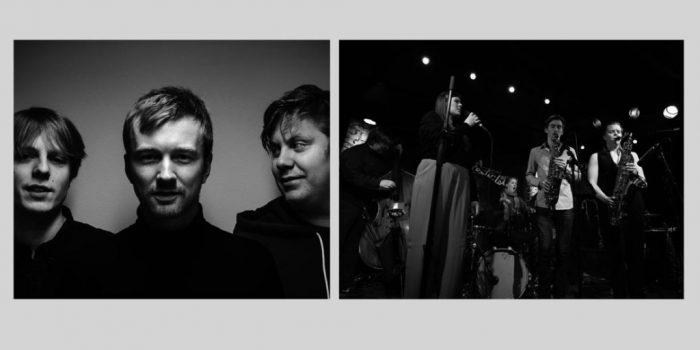 Jazzintro-duell under Oslo Jazzfestival
